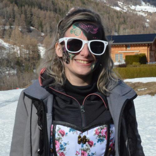Laura Delley